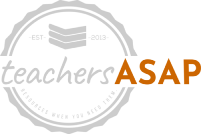 TeachersASAP - Resources When You Need Them
